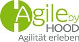 Agile-by-HOOD Logo