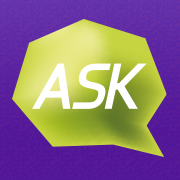 Logo zu ASK