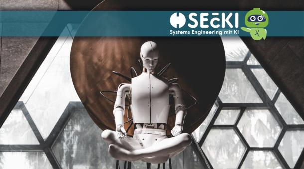 Systems Engineering mit Künstlicher Intelligenz